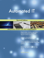 Automated IT Second Edition
