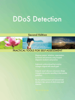 DDoS Detection Second Edition
