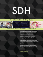 SDH The Ultimate Step-By-Step Guide