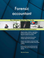 Forensic accountant The Ultimate Step-By-Step Guide