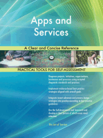 Apps and Services A Clear and Concise Reference