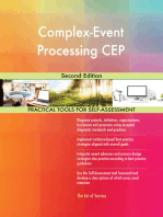 Complex-Event Processing CEP Second Edition