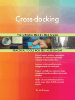 Cross-docking The Ultimate Step-By-Step Guide