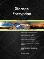 Storage Encryption Second Edition