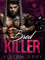 Bred Killer