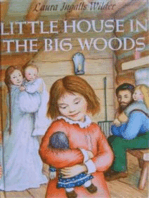 Little House in the Big Woods