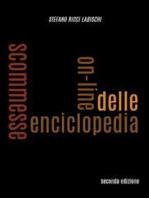 Enciclopedia delle scommesse