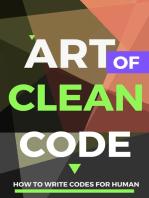 Art of Clean Code