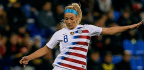 Olympian Julie Ertz Shares How to Get Strong Legs and Abs Like a Professional Soccer Player