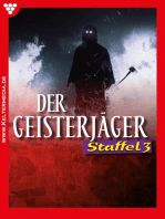 Der Geisterjäger Staffel 3 – Gruselroman