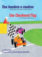 Una bandera a cuadros/One Checkered Flag