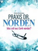 Praxis Dr. Norden 7 – Arztroman