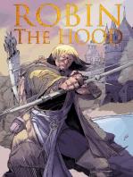 Robin the Hood:Graphic Novel