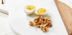 11 Low-Carb Snacks That Will Keep You Satisfied Until Dinner