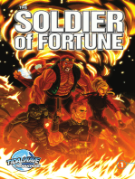 Soldiers Of Fortune #1