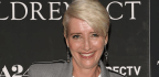 Emma Thompson's Letter To Skydance