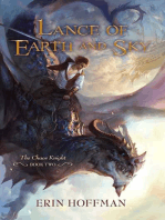 Lance of Earth and Sky