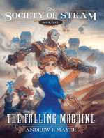The Falling Machine