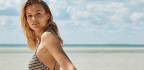 Madewell Just Launched a Sustainable Swim Collection - and Everything's Under $100!