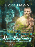 The Friendly Ghost's New Beginning