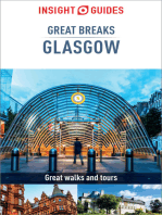 Insight Guides Great Breaks Glasgow (Travel Guide eBook): (Travel Guide eBook)