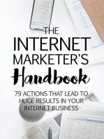 The Internet Marketer Handbook
