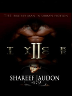 Tyce 2: THE TYCE SERIES, #2