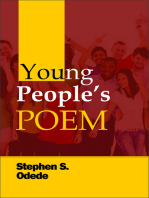 Young People's Poem