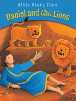 Daniel and the Lions