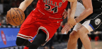 Lauri Markkanen Is Letting It Fly, And The Bulls' Offense Is Seeing The Benefit