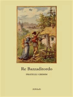 Re Bazzaditordo