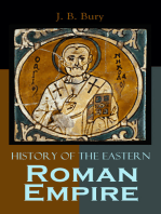 History of the Eastern Roman Empire