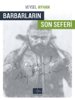 Barbarların Son Seferi