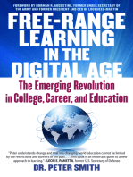 Free Range Learning in the Digital Age
