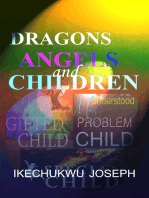 Dragons Angels and Children