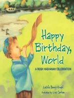 Happy Birthday, World