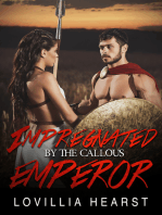 Impregnated By The Callous Emperor