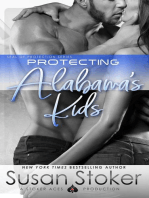 Protecting Alabama's Kids