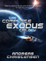 The Complete Exodus Trilogy