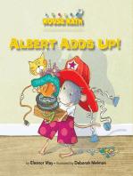 Albert Adds Up!