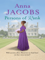Persons of Rank