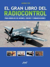 El gran libro del radiocontrol
