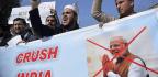 Ending the India-Pakistan Crisis Requires a Courageous Narendra Modi