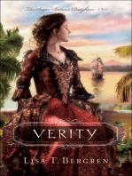 Verity (The Sugar Baron's Daughters Book #2)