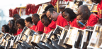 This Trinidad And Tobago Steelband Changed Its Tune, Prompting Discussion On A Steelpan Policy