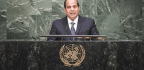 Egyptian Parliament Endorses Constitutional Amendments That Could Allow Sisi To Rule Until 2034