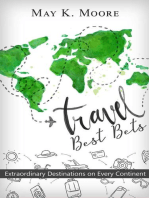 Travel Best Bets