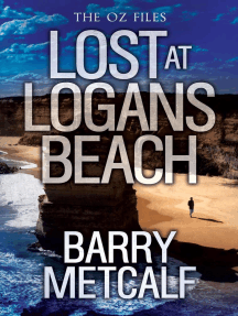 Lost at Logans Beach: The Oz Files, #4