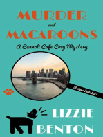 Murder and Macaroons