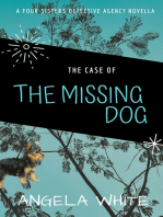 The Case of the Missing Dog